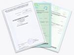 Восстановление документов на право собственности